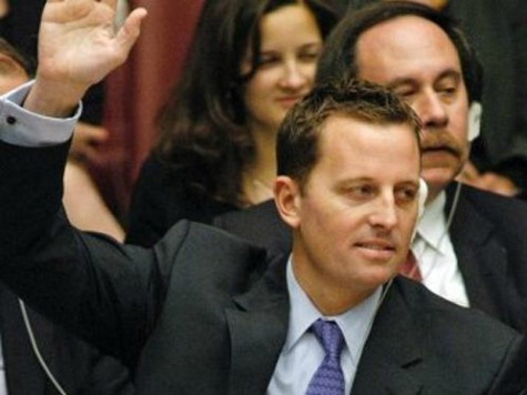 Grenell: Congress Must 'Immediately' Hold Hearings on Libya to Prevent Coverup