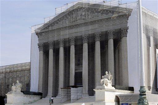 Another Big Supreme Court Term Kicks Off Monday