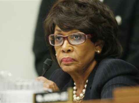 Inside the Maxine Waters Ethics Committee Debacle
