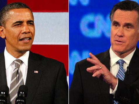 Obama Downplays Debate Expectations, But Huge Majority Think He'll Win