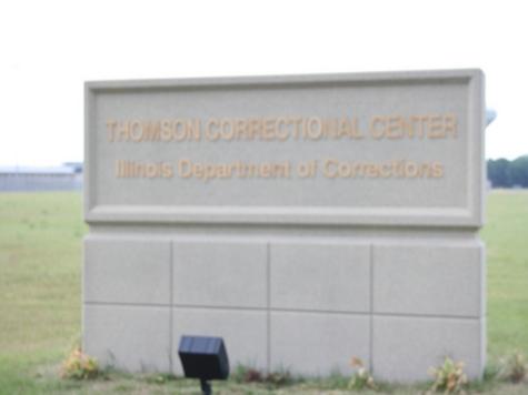 Reports: DOJ, Obama Purchasing Illinois Prison for Gitmo Inmate Transfer