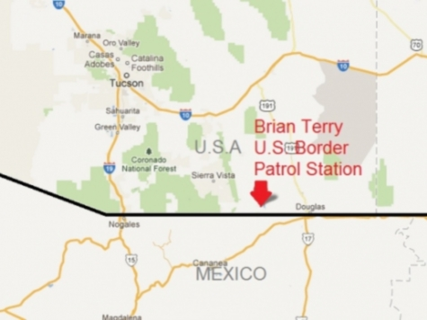 Border Patrol Agent Nicholas Ivie Shot and Killed