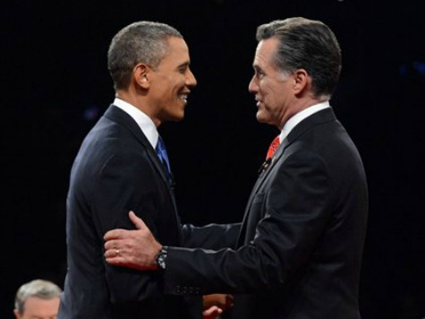 Colorado Springs Mayor: Romney-Obama Debate 'Microcosm' of Obama Failures