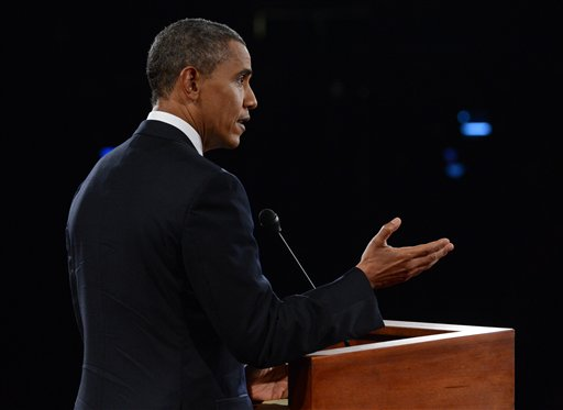 Fact Check: Top 5 Liberal Excuses for Obama Losing the First Presidential Debate to Romney