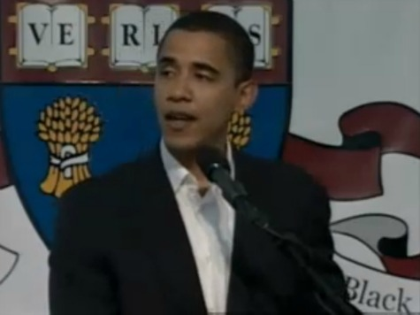 Obama Also Discussed Katrina Racism in 2005 Speech