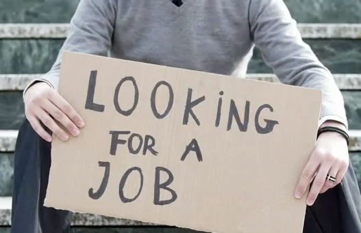 ILO Unemployment Figure Increases Despite Lower Jobless Claims