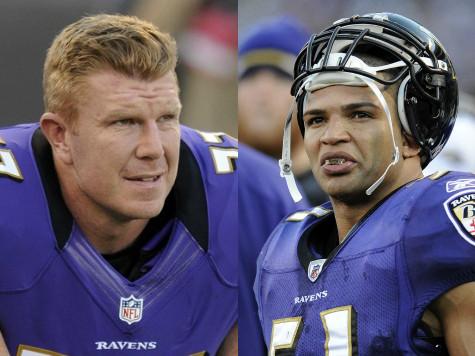 NFL Players Spar over Maryland Gay Marriage Referendum