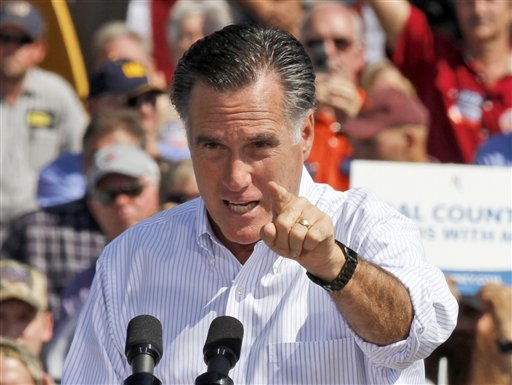 GALLUP: Romney Up 52-45% Among Early Voters