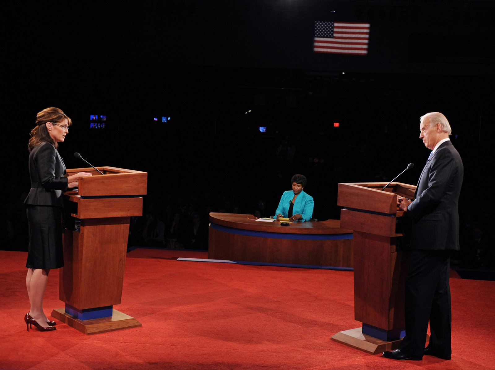 VP Debate Preview: How to Beat Joe Biden
