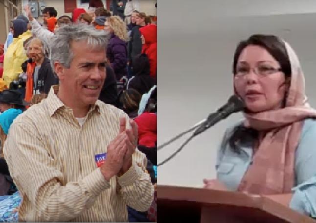 Illinois: Tea Party Favorite Walsh to Debate Leftist Duckworth Tonight