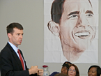 Obama Advisor David Plouffe Eats His Post-Debate 'Ohio' Words