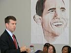 Obama Advisor David Plouffe Eats His Post-Debate 'Ohio' Words