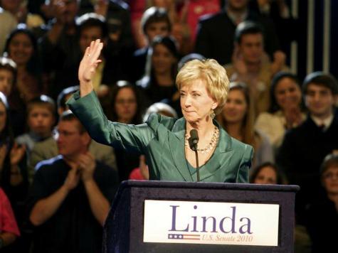 McMahon Flaunts Centrism in Toss-Up CT Senate Race