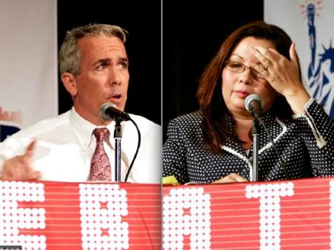 Walsh Challenger Duckworth Ducks Allegations of Ethics Violations in Debate