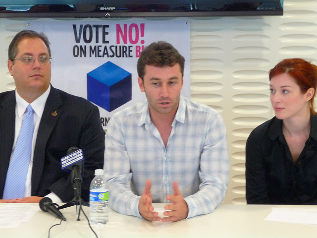 LA's X-Rated Referendum is an Obscene Attack on Liberty