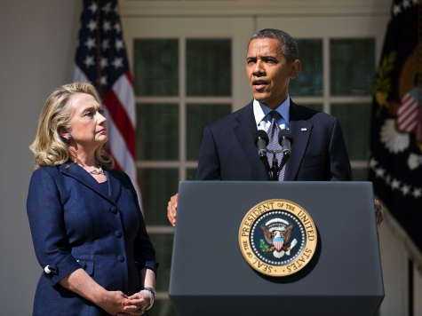 The Big Lie: Obama Did Not Call Benghazi Attack Terrorism on Sep. 12