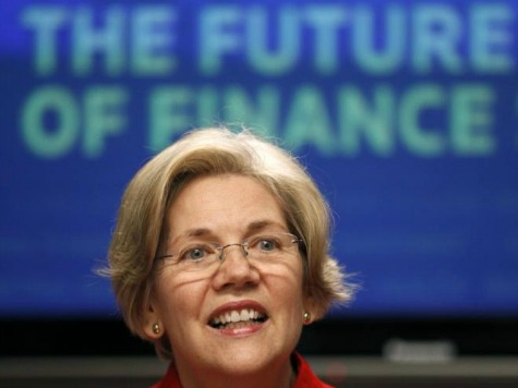 $16 Million of Warren Donations from Sites Lacking Foreign Donor Protections