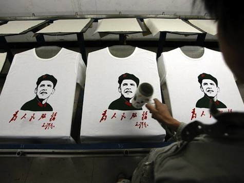 Obama Debate Coach Named Mao as Favorite Political Philosopher