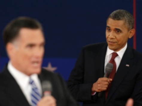 Debate: What Happens When Obama Loses Control