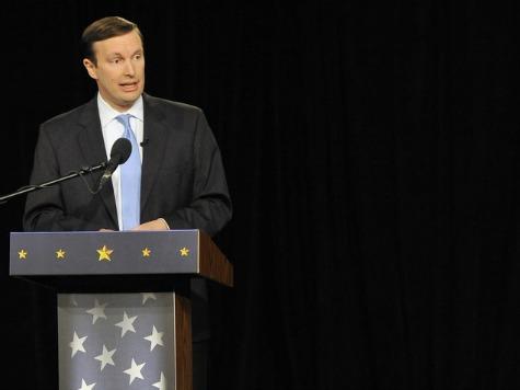 Senate Candidate Murphy: Life Begins at Birth