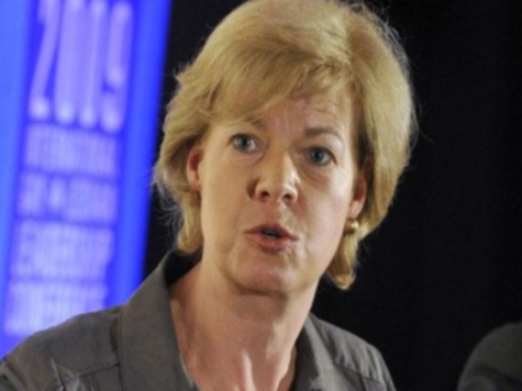 WI Senate: Baldwin Takes $60K from Pro-Iran Group, Pleads Ignorance
