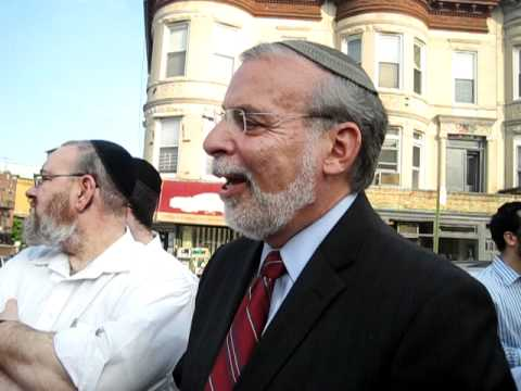 Democrat Jewish NY Assemblyman Heads to FL to Stump for Romney