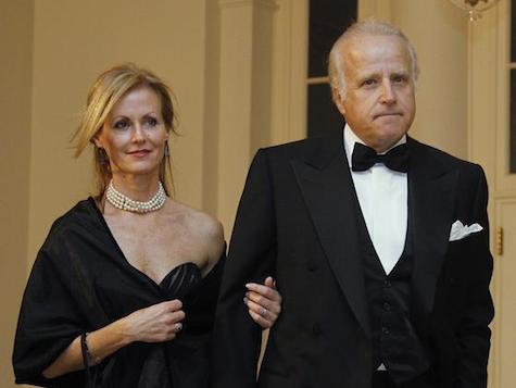Report: Joe Biden's Brother Benefits From Crony Capitalism