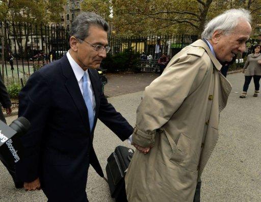 Ex-Goldman Director Jailed for Insider Trading