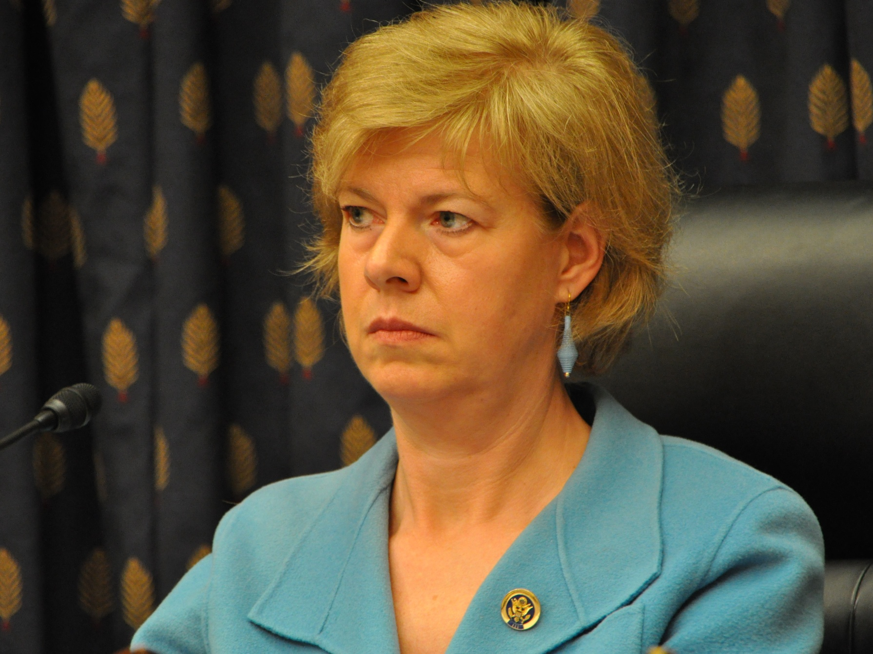 WI Senate: Baldwin Voted Present on Resolution to Condemn Ahmadinejad Genocidal Remarks