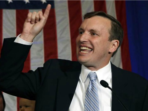 Senate Candidate Murphy Endorsed By Communist Party
