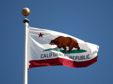Obama Underperforming in Ultra-Liberal California