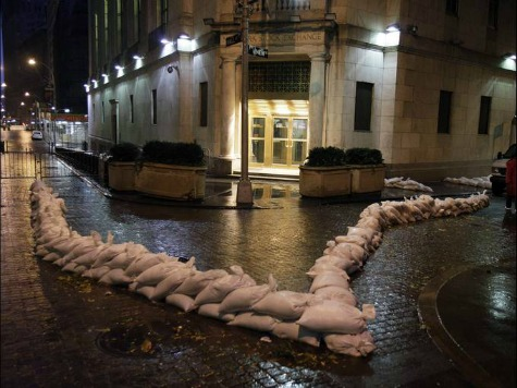 Utility Cuts Power to Parts of Downtown NYC
