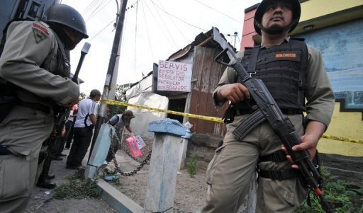 Indonesia: Plot to Bomb U.S. Embassy 'Driven by Anger at Anti-Islam Film'
