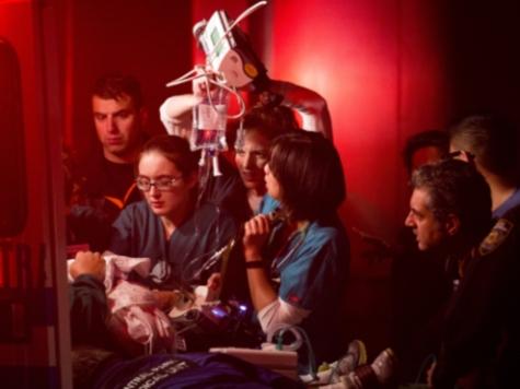 Heroes: NYU Nurses, First Responders Save Newborns, Critical Care Patients