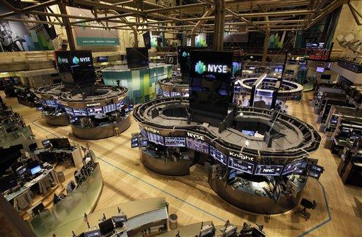 Wall Street Still Dark, Exchanges Test Systems