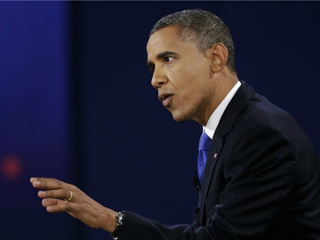 Obama: 'This Nation. Me.'