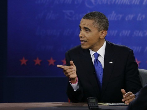 Obama Gets Military Tech All Wrong in Debate