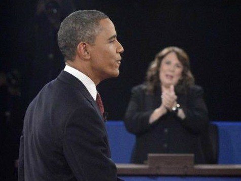 Phony Indignation Won't Get Obama Off Libya Hook in Next Debate