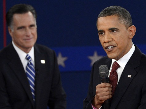 Presidential Debates Would Have Violated 'Speech Codes' of Host Universities