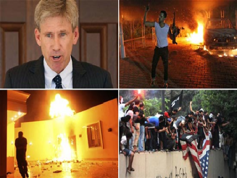 Secret Benghazi Cable Reveals Security Concerns Less Than Month Before Attack