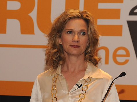 The Left's War on True the Vote and Catherine Engelbrecht: Where It All Began