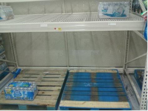 FEMA Taps Private Vendors to Meet Sandy Victim's Needs