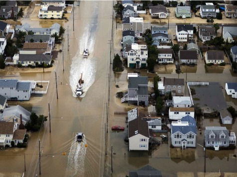 New Jersey an 'Apocalyptic Vision' Two Days After Obama Photo Op