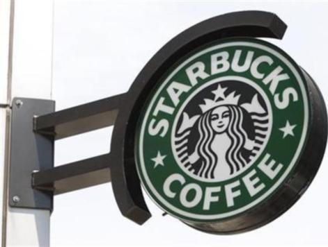 Lefty Starbucks CEO Endorses Obama