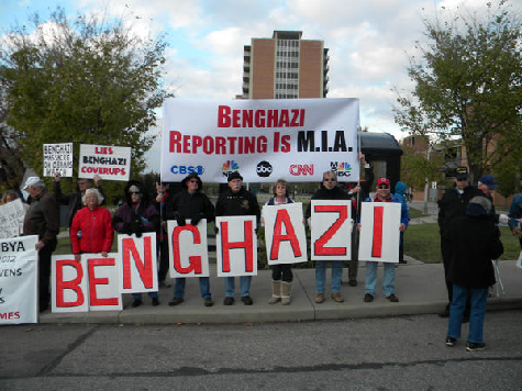 Benghazi Truth Rallies