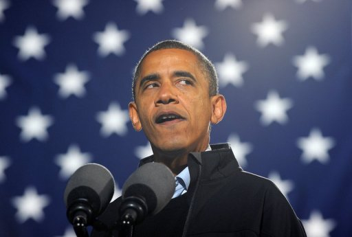 Media Fail: Voters Oppose Obama and His Surveillance State