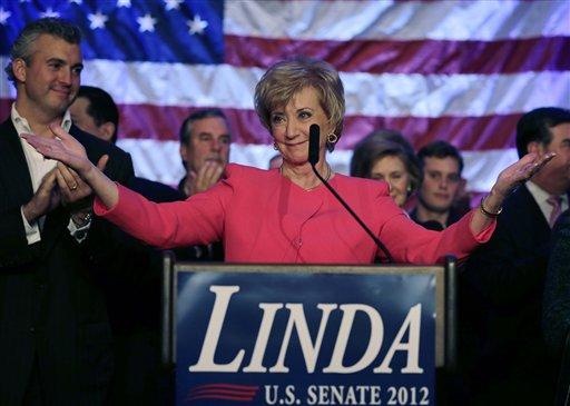 Ex-Wrestling Exec Pinned in Conn. Senate Race