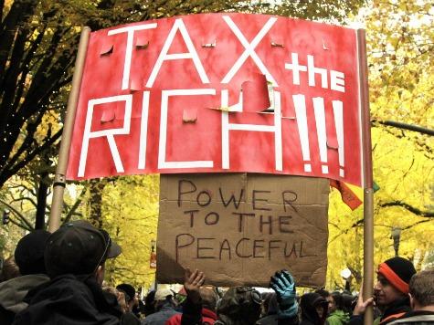 CBO Report: $1 Trillion Deficit Despite Increased Tax Revenue