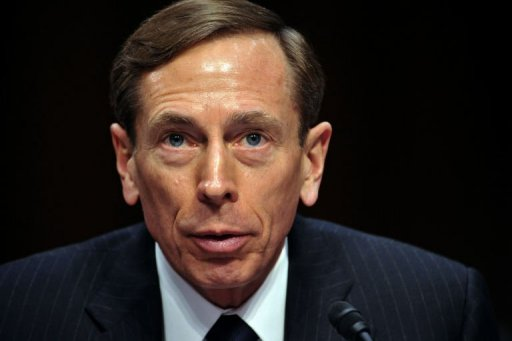 Petraeus and Broadwell: The Fall of a CIA Director