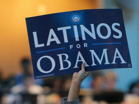 Jorge Ramos: Journalists, Hispanic Activists Convinced Obama to Pay 'Debt' to Latinos with Exec Amnesty